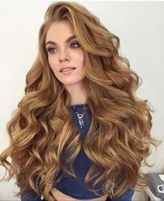 hair styles for really hair simply gorgeous wavy hair is and thick it 2890