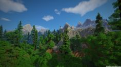Chocapic13's Shaders mod is the baseline for many other shader mods out there, as you can learn just from checking a number of shader pack pages in places
