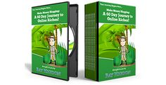 Ray Higdon takes you on a 60 Day Journey to Online Riches by becoming a Powerful, Branded Blogger.