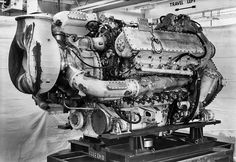 Locomotive Engine, Diesel Locomotive, Electrical Panel Wiring, Marine Diesel Engine, Cylinder Liner, Aircraft Engine, Old Race Cars, Old Trains, Trains