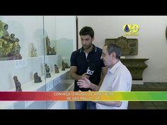 Vivíssima | Conheça o Museu de Arte Sacra em São Paulo - 13 de Janeiro d...