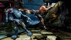 E3: Hands On With Killer Instinct for the Xbox One