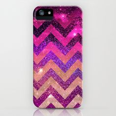 CHEVROn iPhone & iPod Case by Monika Strigel - $35.00