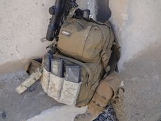 Source Patrol 35L Hydration Cargo Pack Combat/Tactical Hydration Backpack: The Ultimate 3-Day Pack!   DefenseReview.com (DR): An online tactical technology and military defense technology magazine with particular focus on the latest and greatest tactical firearms news (tactical gun news), tactical gear news and tactical shooting news.