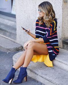 Countdown to Milan fashion week  by annarfasano