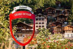 Hotel im Lötschental. Sauna, Switzerland, Nest, Bath, Travel, Food, Gourmet Cooking, Remodels, Nest Box