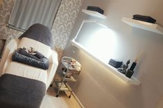 | beauty salon