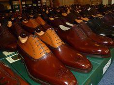 Ascot Shoes – Online Shoe Store – The Shoe Snob Blog