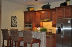 Guyu0027s Kitchen From The Fulton Design Center Fulton Homes, Building A House,  Tile,
