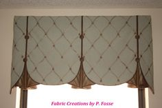 Pate Meadow's Eleanor Valance sewn by Fabric Creations