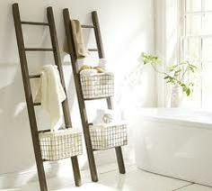 ladder storage - Google Search