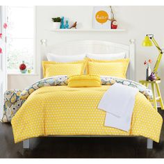 Found it at Wayfair - Princess 10 Piece Comforter Set
