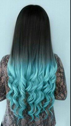 Hot Hair Colors, Bright Hair Colors, Ombre Hair Color, Hair Color Balayage, Cool Hair Color, Hair Highlights, Color Highlights, Hair Color Ideas For Black Hair, Carmel Highlights