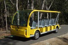 Street Legal Golf Cart, Digital Dashboard, Custom Golf Carts, Sightseeing Bus, Fibreglass Roof, Mini Bus, Atlantic Beach, How To Level Ground, Electric Cars