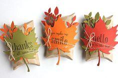 Leaf Gift Boxes                                                       …