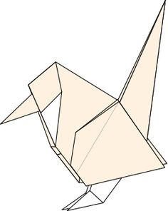 Origami Information How to make Origami knowhow.