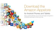 Amazon Appstore goes live across Europe   Yet more ways to install the same Android apps to your phone - but does it mean a Kindle Fire announcement is imminent? Buying advice from the leading technology site