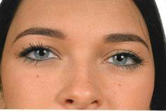 Maquillage permanent des yeux (eye-liner) et micropigmentation des sourcils par Maquillage permanent Johanne Bérubé 514 772-5970 Eye Liner, Permanent Makeup, Eyebrows, Eyes, Eyeliner, Eyeliner Pencil