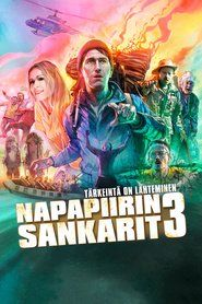 Napapiirin sankarit 3 – Lapland Odyssey 3 (2017)