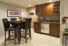 Photos of Basement Finishing Remodeling Basement Living Systems by Champions Before and After Basement Remodel Diy, Basement Makeover, Basement Apartment, Basement Remodeling, Basement Ideas, Remodeling Ideas, Best Flooring For Basement, Small Basements, Finished Basements