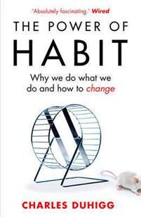 There's never been a better time to set new habits. This book will change your life.______________________________Why do we do develop habits? And how can we change them?We can always change. In The Power of Habit, award-winning New York Times… Michael Phelps, Martin Luther King, New York Times, Believe, Penguin Books, Plan Daction, Life Challenge, Keystone Habits, Howard Schultz