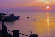 kustlijn Manado