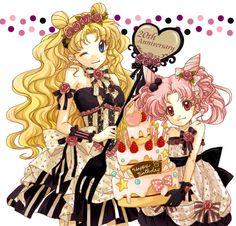 tsuki-kioku | Entries Tagged with tsuki-kioku | World Sailor Moon: LiveInternet…