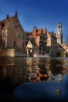© Toerisme Brugge / Jan Darthet