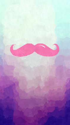 Markiplier, I can just see him even tho it's just a mustache