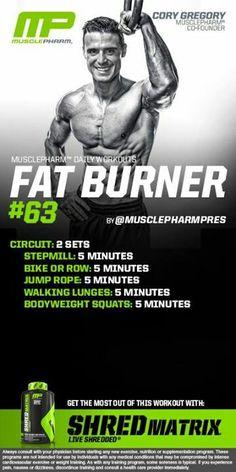 Fat Burner #63