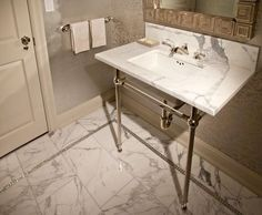 "marble vanity top 4"" thick - Google Search"