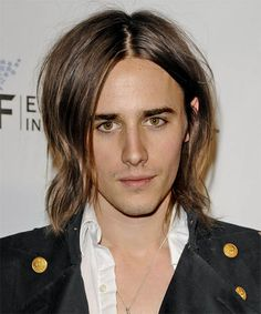 Reeve Carney - MC1 Inspiration for my unnamed WIP