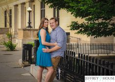 engagement session in downtown Albany, NY Engagement Photography, Engagement Session, Wedding, Dresses, Fashion, Valentines Day Weddings, Gowns, Moda, Fashion Styles