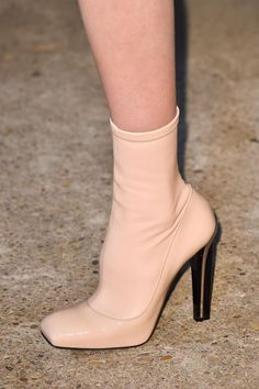 Alexander McQueen Fall Winter 2015-16   Paris Fashion Week  Shoes, Shoes, Shoes! | ZsaZsa Bellagio - Like No Other