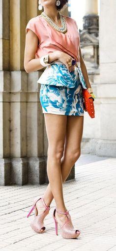 fashion/style | Keep the Glamour | BeStayBeautiful