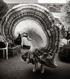 baile folklorico mexicano