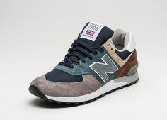ade8973f022c New Balance M576SP  110 Anniversary - Surplus Pack  (Multi Colors) · New  Balance ShoesSneakers ...