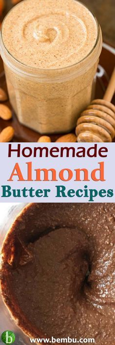 Almond butter is loaded with protein, healthy fats, key vitamins, and minerals. Health Tips │ Health Ideas │Healthy Food │Health │Food │Vitamin │Healing │Natural Remedies │Nutrition │Natural Cure │Herbal Remedies │Natural beauty #Health #Ideas #Tips #Vitamin #Healthyfood #Food #Vitamin #Healing #Remedies #Nutrition #Cure #Herbalremedies #Naturalbeauty