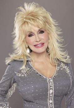V75 HEROES: DOLLY PARTON TEXT DEREK BLASBERG  THE QUEEN OF COUNTRY MUSIC HAS BUILT AN EMPIRE ON HER MUSIC, HER MOVES, AND HER ONE-OF-A-KIND MOXIE