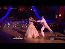 Did Ingo waltz into the 5th week?