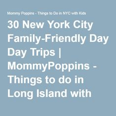 Long island 100 things to do and ducks on pinterest for Things to do in new york in one day