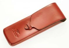 Pencil Case by Il Bussetto.