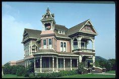 320099 [Stuur naar een vriend of vriendin!] > Victoriaans huis > Oudheid > Architectuur > FOTO'S WORLD