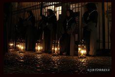 Semana Santa de Toledo 2015