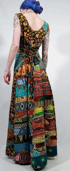 Chopstixwaits dress