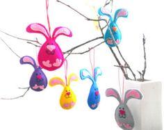 Felt Easter