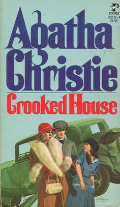Crooked House Pocket 82239 Year: c1951