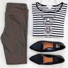 "Selling this ""Olive Green Skinny Jeans"" in my Poshmark closet! My username is: bbelecki. #shopmycloset #poshmark #fashion #shopping #style #forsale #Forever 21 #Denim"