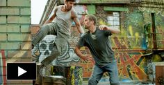 Watch Paul Walker act in his last film on the big screen. Do you like exciting, action-packed movies? Log in to KLIPS.my for a chance to win FREE movie tickets to watch 'Brick Mansions' on 24 April 2014.
