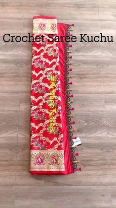 Indian Wedding Photos, Indian Bridal Outfits, Wedding Outfits, Saree Tassels Designs, Saree Kuchu Designs, Saree Draping Styles, Saree Blouse Patterns, Bollywood Saree, Pink Saree